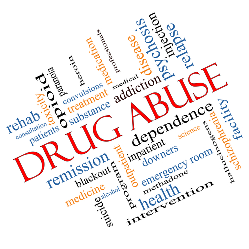 Substance Abuse and Addiction Counseling personalize paper